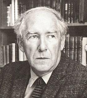 A. D. Hope Australian poet and essayist