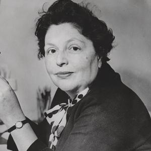 Lucy Dawidowicz