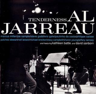 <i>Tenderness</i> (Al Jarreau album) 1994 live album by Al Jarreau