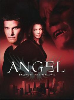 ангелы и демоны смотреть онлайн сериал 1 сезон