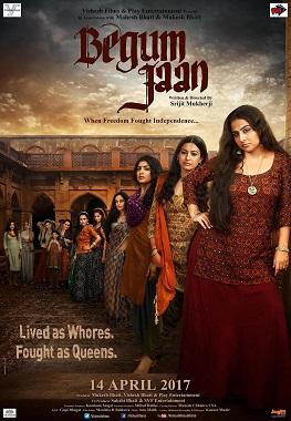 Baixar Filme Begum Jaan (2017) Legendado HDRip 720p – Torrent Download