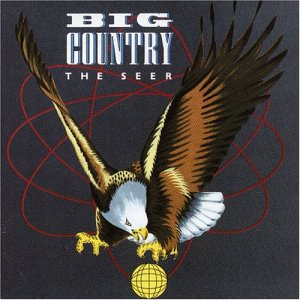 <i>The Seer</i> (Big Country album) 1986 studio album by Big Country