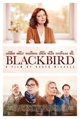 Picture of a movie: Blackbird