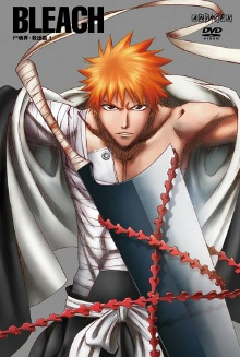 Bleach (season 3) - Wikipedia