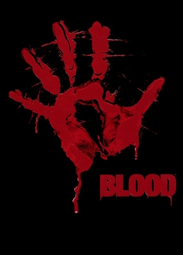 Picture of a game: Blood