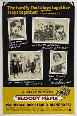 Bloody Mama - Wikipedi...