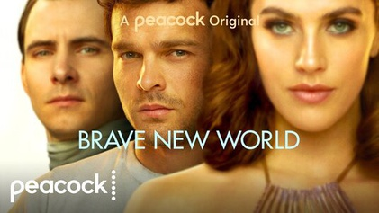 Brave New World (2020) Serial Online Subtitrat in Romana