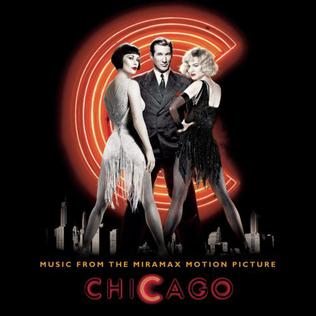 <i>Chicago: Music from the Miramax Motion Picture</i> 2002 soundtrack album by Various artists