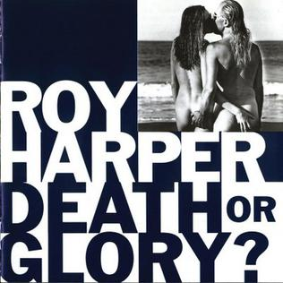 Artists stripping off for their album cover - Page 2 DEath_or_Glory_album_cover