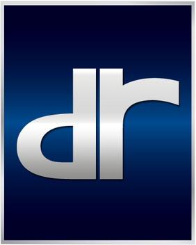 DR Motor Company (logo)