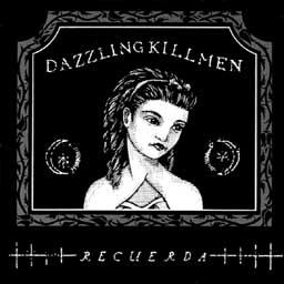 <i>Recuerda</i> (album) 1996 compilation album by Dazzling Killmen