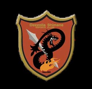Dezzolla Shimane Japanese semi-professional football team