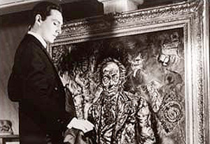 The Picture Of Dorian Gray Wikipedia