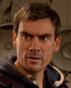 Cain Dingle Emmerdale character