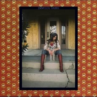 <i>Elite Hotel</i> 1975 studio album by Emmylou Harris