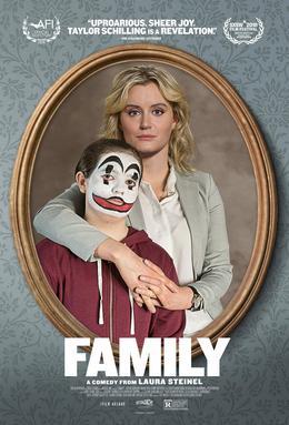 Family 2018 Film Wikipedia
