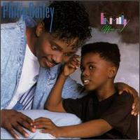 <i>Family Affair</i> (Philip Bailey album) 1989 studio album by Philip Bailey