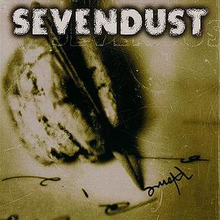 <i>Home</i> (Sevendust album) 1999 studio album by Sevendust