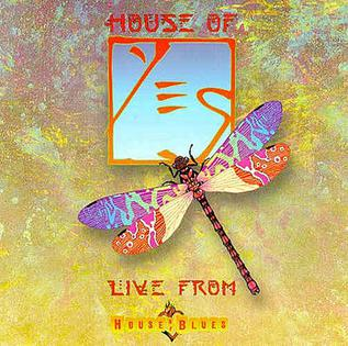 house of yes live from house of blues wikipedia