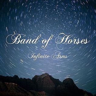 Band of Horses: Laredo