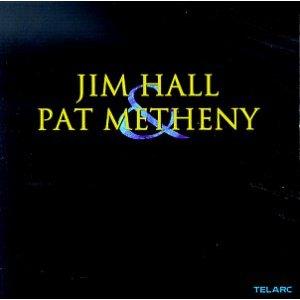 <i>Jim Hall & Pat Metheny</i> 1999 studio album by Jim Hall, Pat Metheny