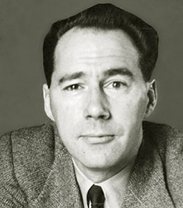 John Wyndham British author