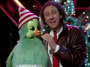 Orville the Duck - Wikipedia