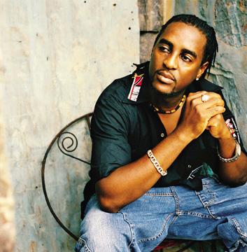 Ken Marlon Charles