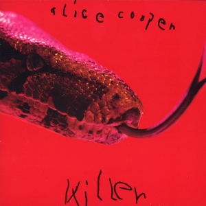 <i>Killer</i> (Alice Cooper album) 4th Alice Coopers album, in 1971