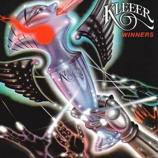 <i>Winners</i> (Kleeer album) 1979 studio album by Kleeer