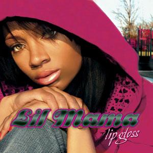 Lip Gloss 2007 single by Lil Mama