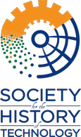 Logo of the Society for the History of Technology.png
