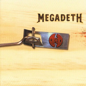 <i>Risk</i> (Megadeth album) 1999 studio album by Megadeth