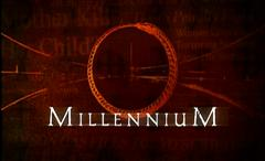 Millennium Tv Series Wikipedia