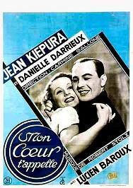 1934 film by Carmine Gallone in French