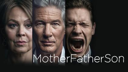 """Résultat de recherche d'images pour """"série mother father son"""""""