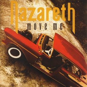 <i>Move Me</i> (Nazareth album) 1994 studio album by Nazareth
