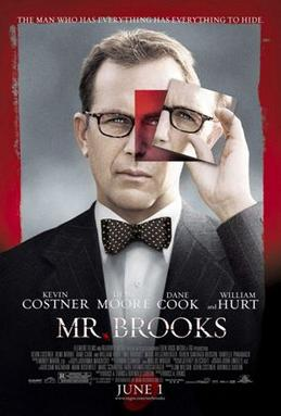 Picture of a movie: Mr Brooks