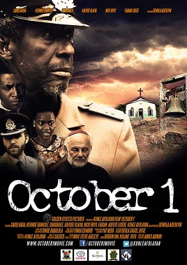 Image result for October 1 poster