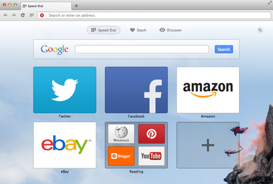 Image result for opera browser speed