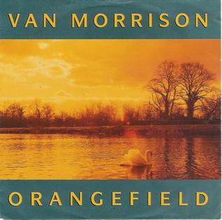 Orangefield (song) 1989 single by Van Morrison