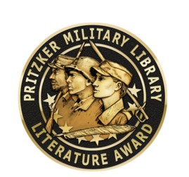 Pritzker Literature Award lifetime achievement literary award given annually by the Pritzker Military Museum & Library, for military writing