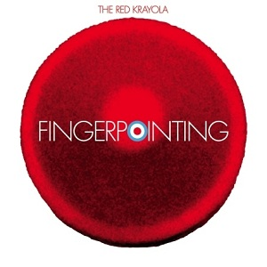 <i>Fingerpointing</i> (album) 2008 remix album by The Red Krayola
