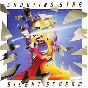 Playlist d'août...tout doux... - Page 6 Silent_Scream_%28Shooting_Star_Album_Cover%29