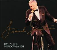 <i>Live at the Meadowlands</i> 2009 live album by Frank Sinatra