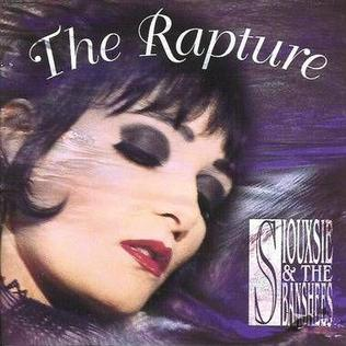 <i>The Rapture</i> (album) 1995 studio album by Siouxsie and the Banshees