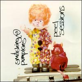 <i>Peel Sessions</i> (The Smashing Pumpkins EP) 1992 EP by The Smashing Pumpkins