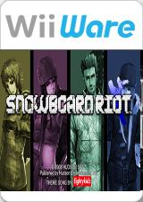 <i>Snowboard Riot</i> 2009 video game