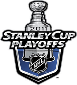 Logo for 2011 Stanley Cup playoffs