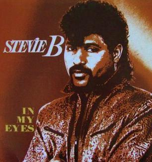 In my eyes stevie b song wikipedia for B b it
